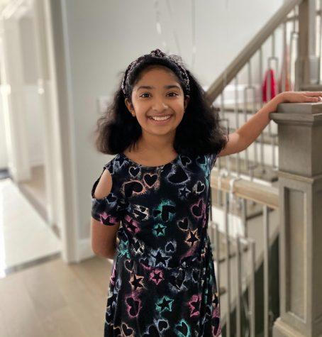 Photo of Lakshya Jaiganesh