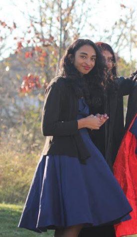 Photo of Isha Savi