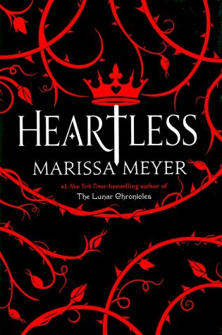 """Heartless"" is the prequel  to Lewis Carroll"