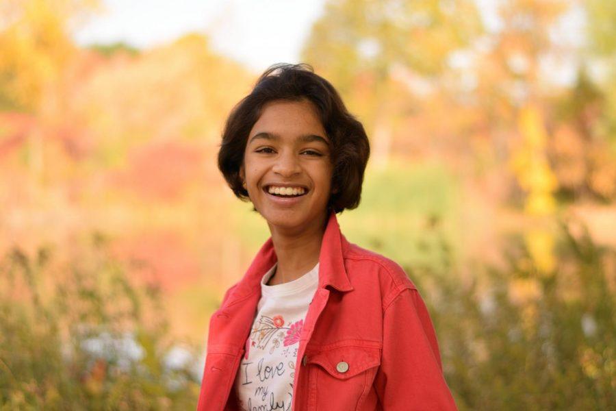 Tanishka Tewari