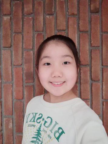 Katherine Zhou